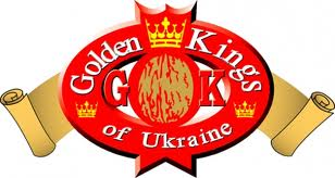Golden Kings of Ukraine